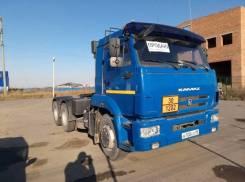 КамАЗ 65116-А4. Продается седельный тягач Камаз 65116 А-4, 6х4, 6 700 куб. см., 15 498 кг.