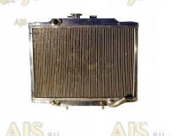 Радиатор акпп. Mitsubishi L300, P05V, P15V, P15W, P25V, P25W, P45V Mitsubishi Delica, P05V, P05W, P15V, P15W, P25V, P25W, P35W, P45V Двигатель 4D56
