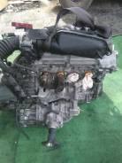Двигатель NISSAN AD, NY12, HR16DE; D3623, 57000km