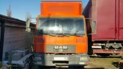 MAN LE. Продам грузовик 8.150, 4 600 куб. см., 11 000 кг.