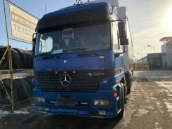 Mercedes-Benz Actros. Продаётся седельный тягач , 12 000 куб. см., 20 000 кг.
