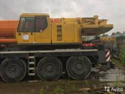 Liebherr LTM. Продам Автокран 1120/1, 120 000 кг., 84 м.