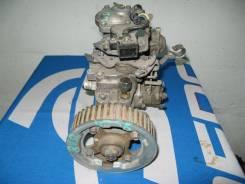 Насос топливный высокого давления. Mitsubishi Galant, E34A, E34AR Двигатель 4D65