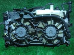 Радиатор основной Toyota Prius, NHW20, 1NZFXE