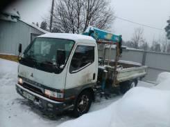 Mitsubishi Canter. Продаётся грузовик Mitsubihi Canter, 46 куб. см., 3 000 кг.