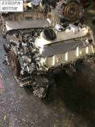 Двигатель (ДВС) BVJ на Audi Q7 объем 4.2 л. бензин