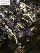Двигатель (ДВС) на BMW X5 объем 3.0 л. N55B30