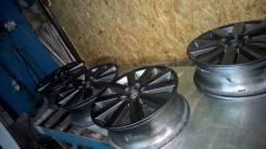 Оригинальные диски r18 5x114,3 mazda 3 MPS. Mazda Mazda3 MPS, BK Двигатели: L3VDT, MZR, DISI