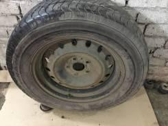 Колесо запасное. Dodge Ram
