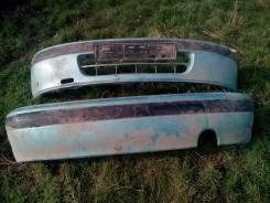 Продам бампер передний Nissan Mikra K11 1993-1998