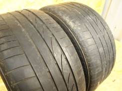 Bridgestone Potenza RE050A Run Flat. Летние, износ: 30%, 2 шт