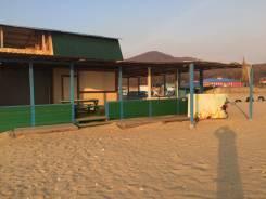 """Продам кафе с 6 жилыми комнатами на пляже """"Песчанный"""". Песчанный, р-н Пляж Песчанный, 130 кв.м."""