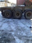Korea Trailer Jindo. Продам контейнеровоз, 30 800 кг.