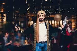 Ведущий мероприятий, свадеб и не тамада Кирилл Церковников