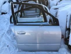 Дверь передняя правая Toyota Ipsum, SXM10
