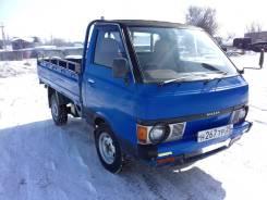 Nissan Vanette. Продам грузовичок , 1 200 куб. см., 750 кг.