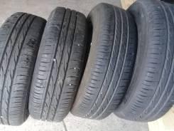 """Продам отличные колеса 175/65-14 Dunlop на штампах 4х100. 5.5x14"""" 4x100.00 ЦО 55,0мм."""