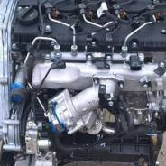 Двигатель в сборе. Kia Bongo Двигатель D4CB. Под заказ