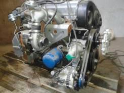 Двигатель в сборе. Hyundai Grace. Под заказ