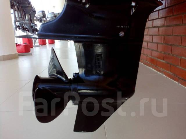 Hangkai. 9,90л.с., 2-тактный, бензиновый, нога S (381 мм), 2018 год год. Под заказ