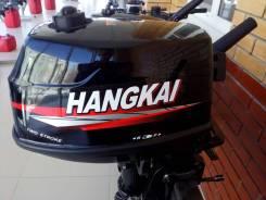 Hangkai. 5,00л.с., 2-тактный, бензиновый, нога S (381 мм), 2018 год год. Под заказ