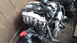 Двигатель в сборе. Nissan Silvia, S14 Двигатель SR20DE