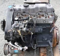 Двигатель в сборе. Mitsubishi: Strada, L200, Delica, Pajero Sport, Pajero, Pajero Pinin, Challenger Kia Bongo Kia Pregio Hyundai Grace Двигатели: 4D56...