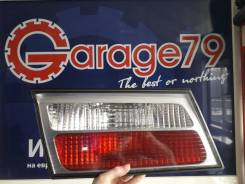 Вставка багажника. Nissan Presage, PU31, TNU31, TU31, PNU31 Двигатели: VQ35DE, QR25DE