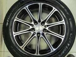 Hyundai. 6.5x17, 5x114.30, ЦО 60,8мм.
