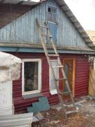 Дом во Владивостоке в районе БАМа. Улица Краснодонская 9, р-н БАМ, площадь дома 56 кв.м., скважина, электричество 15 кВт, отопление твердотопливное...