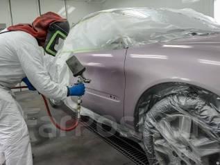 Недорогой качественный кузовной ремонт