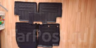 Коврики. Nissan Qashqai, J11 Двигатели: H5FT, MR20DE, MR20DD, R9M