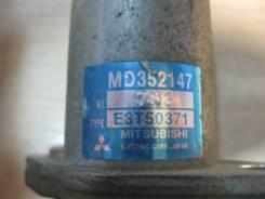 Регулятор давления топлива. Mitsubishi Proudia, S32A Mitsubishi Dignity, S32A Mitsubishi Diamante, F31A, F36A, F41A, F46A, F31AK Двигатели: 6G74, 6G72...