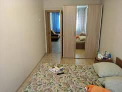 2-комнатная, улица Зеленая (о. Русский) 1. о. Русский, частное лицо, 45 кв.м.