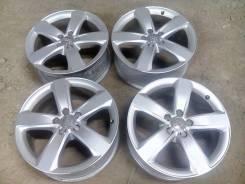 Audi. 7.5x18, 5x112.00, ET37, ЦО 66,0мм.