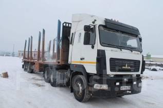 МАЗ 6430А9. Продаётся тягач МАЗ-6430А9, 2 000 куб. см., 35 000 кг.