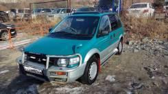 Mitsubishi RVR. автомат, 4wd, 2.0 (160 л.с.), бензин, 198 тыс. км