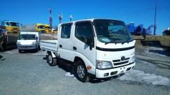 Toyota ToyoAce. Продам двухкабинник Toyota Toyoace, 4WD, категория В., 2 000 куб. см., 1 500 кг.
