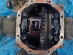 Редуктор. Toyota Mark II, GX100, SX90 Toyota Cresta, GX100, SX90 Toyota Chaser, GX100, SX100, SX90 Двигатели: 1GFE, 4SFE
