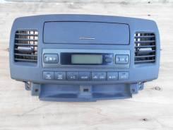 Блок управления климат-контролем. Toyota Mark II, GX110