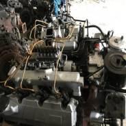 Капитальный ремонт Двигателя EF750 F17E, Kia Granbird Hino Granto