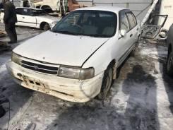 Toyota Corsa. NL40, 1N