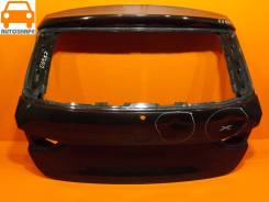 Дверь багажника BMW X1 2009-2015