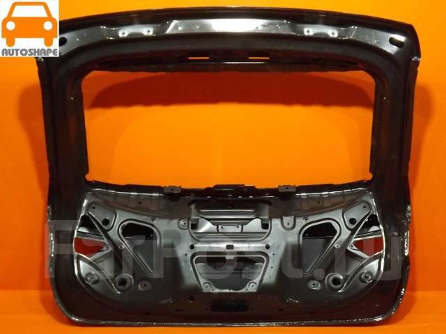 Дверь багажника BMW X1