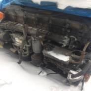 Капитальный ремонт Двигателя D6CB D6BR D6BJ D6AZ HD120 / 270 Aero