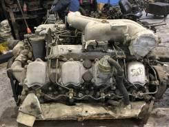 Капитальный ремонт Двигателя D8AY Hyundai Aero Queen Gold