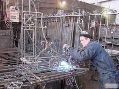 Металлообработка, сварка, металлоконструкции в Хабаровске