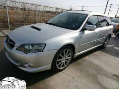 Subaru Legacy. автомат, 4wd, 2.0 (260л.с.), бензин, 107тыс. км, б/п, нет птс. Под заказ