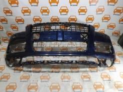 Бампер передний Audi Q7 2009-2015 оригинал