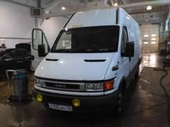 Iveco Daily. Грузовой фургон 35C13, 2 800 куб. см.